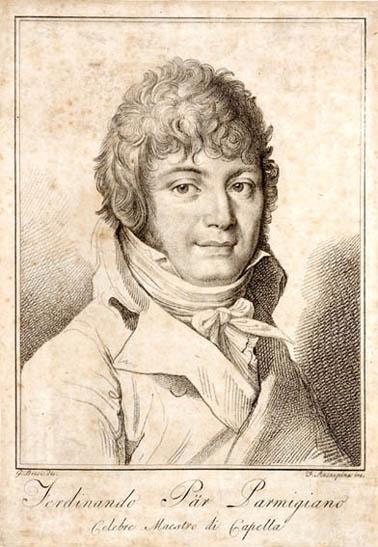 Ferdinando Paer