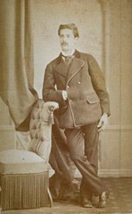 Camillo Formentini