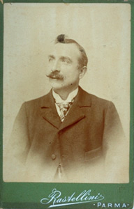 Carlo Pietro Fulgoni