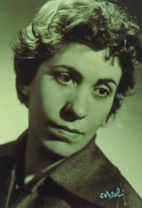 Elena Mazzoni
