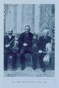 Augusto Migliavacca