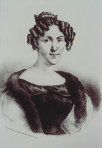 Rosmunda Benedetta Pisaroni